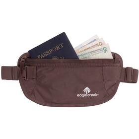 Eagle Creek Undercover Money Belt, mocha